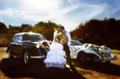 Фотограф на свадьбу + Видео. Комплекты за 18, 22 и 25 т. р.