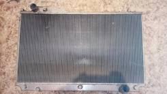 Радиатор охлаждения двигателя. Toyota Celsior, UCF30, UCF31