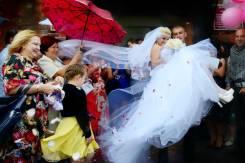 Фотограф на свадьбу + Видео. От 18т. р. + Фотокниги, Видеоклипы, Фильм