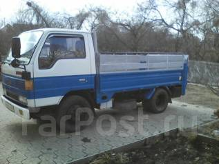 Mazda Titan. Продам грузовик , 3 455 куб. см., 2 000 кг.