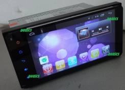 Магнитола для Toyota на Android 7.1/wi-fi/GPS/BT/7(200мм на 100мм)