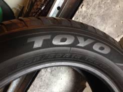 Toyo Proxes CF2. Летние, 2015 год, износ: 5%, 4 шт