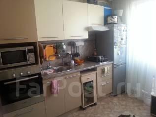 1-комнатная, улица Артековская 3. Пригород, частное лицо, 35 кв.м.
