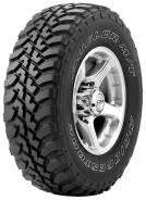 Bridgestone Dueler M/T D673. Всесезонные, без износа, 4 шт
