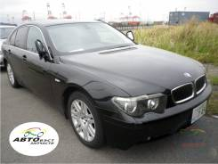 BMW. E65, N62