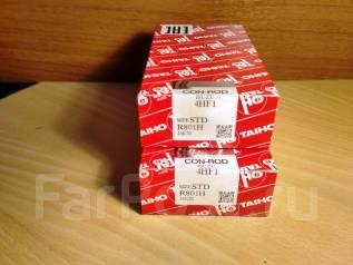Вкладыши шатунные. Isuzu Elf Двигатели: 4HF1, 4HG1, 4HL1, 4HJ1
