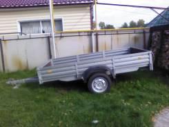 Мзса. Прицеп мзса, 750 кг.