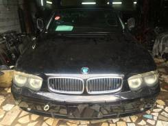 Бампер. BMW 7-Series, E66, E65