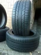 Bridgestone Potenza RE040. Летние, износ: 20%