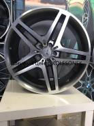 Mercedes. 9.0x21, 5x112.00, ET53, ЦО 66,6мм.