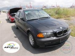 BMW 3-Series. E46, M54
