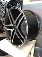 Mercedes AMG. 10.0x21, 5x112.00, ET46, ЦО 66,6мм.