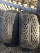 Dunlop SP Sport. Летние, 2012 год, износ: 40%, 2 шт