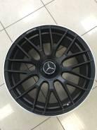 Mercedes AMG. 9.5x20, 5x112.00, ET45, ЦО 66,6мм.