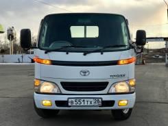 Toyota Toyoace. Продаётся грузовик ToyoAce, 2 000 куб. см., 1 500 кг.