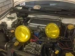 Фара противотуманная. Subaru Impreza WRX, GC8, GF8 Subaru Impreza WRX STI, GC8, GF8 Subaru Impreza, GC8, GC6, GF8, GC4, GC2, GC1 Двигатели: EJ207, EJ2...