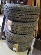 Dunlop Grandtrek AT22. Всесезонные, 2016 год, без износа, 4 шт