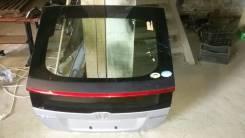 Дверь багажника. Honda Insight, DAA-ZE2, ZE2, DAAZE2 Двигатель LDA
