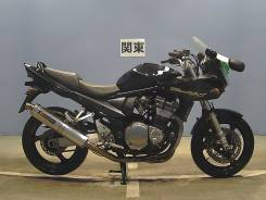 Suzuki GSF 1200 Bandit. 1 200 куб. см., исправен, птс, без пробега