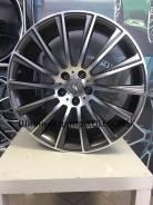 Mercedes. 8.5/9.5x20, 5x112.00, ET38/38, ЦО 66,6мм.