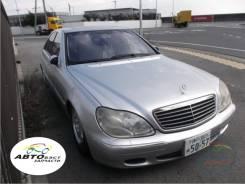 Mercedes-Benz. 220, 113 960