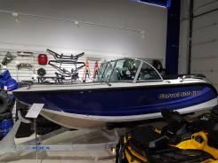 Корвет-500 Fish. Год: 2017 год, длина 5,00м., двигатель подвесной, 90,00л.с., бензин