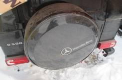 Чехол для запасного колеса. Mercedes-Benz G-Class, W463