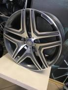 Mercedes. 9.0x20, 5x112.00, ET48, ЦО 66,6мм.