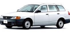 Nissan AD. Y11, QG15