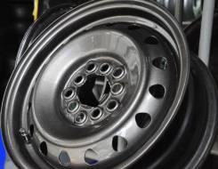 Steel Wheels. 5.5x14, 5x100.00, 5x114.30, ET45, ЦО 69,1мм.