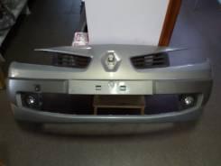 Бампер. Renault Megane