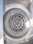 Ниша запасного колеса Opel Astra H