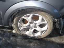 Скоба суппорта переднего Opel Astra H