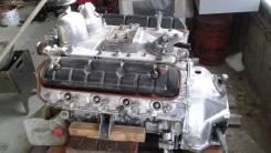 Двигатель в сборе. ГАЗ 66 ГАЗ 41
