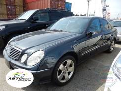 Mercedes-Benz E-Class. 211, 113 967