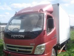 Foton Aumark BJ1049. Продается Foton изотермический фургон, 3 707 куб. см., 3 000 кг.