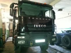 Iveco Trakker. Продается Iveco самосвал 2011 г. в., 12 880 куб. см., 25 000 кг.