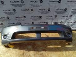 Передний бампер Subaru Legacy BL5