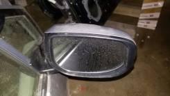 Зеркало заднего вида боковое. Honda Insight, DAA-ZE2, ZE2, DAAZE2 Двигатель LDA