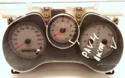 Панель приборов. Toyota RAV4, ACA20, ACA21 Двигатель 1AZFE