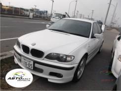 BMW 3-Series. E46, N42