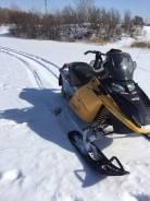 BRP Ski-Doo MX Z Fan 550F. исправен, без птс, с пробегом