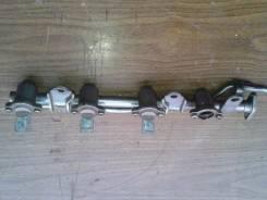 Топливная рейка. Nissan AD, VY11 Двигатель QG13DE