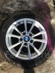 Комплект колёс BMW оригинал. x16