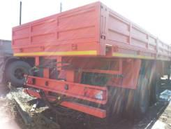 САВ 99402-0000044-А. Полуприцеп-контейнеровоз 2014 г. в., 55 000 кг.