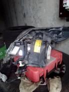 Фара левая битая Toyota Land Cruiser Prado (j150) ксенон