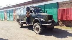 ГАЗ 63. Продам газ 63, 2 500 кг., 2 000,00кг.