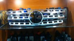 Решетка радиатора. Mercedes-Benz M-Class, W164