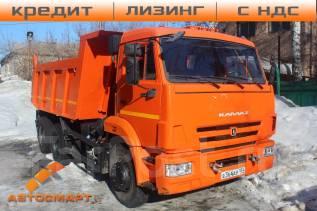 Камаз 65115. в Новосибирске, В Наличии, пробег 9800 км., 6 700 куб. см., 15 000 кг.