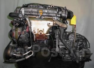 Двигатель в сборе. Nissan: Wingroad, NV350 Caravan, NX-Coupe, Caravan, Sunny California, Presea, AD, Sunny, Pulsar Двигатель GA15DS